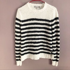 Marked Reunited Clothing Striped Sweater XS